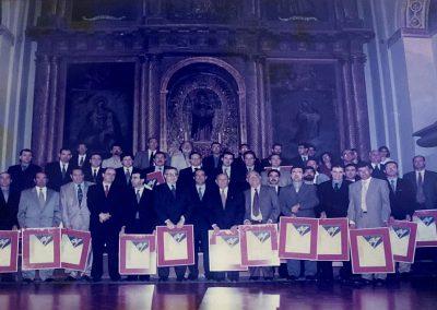 Premiados Gran Selección CLM 99