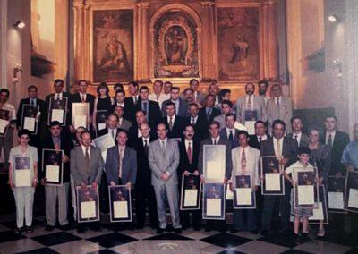 Premiados Gran Selección 1998